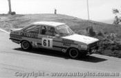 80714 - Harrison / Wells - Bathurst 1980 - Ford Escort