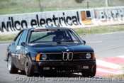 85718 - Richards / Longhurst - BMW 635 csi - Bathurst 1985
