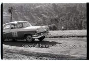 Rob Roy HillClimb 1st June 1958 - Photographer Peter D'Abbs - Code RR1658-013