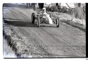 Rob Roy HillClimb 1st June 1958 - Photographer Peter D'Abbs - Code RR1658-025