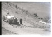 Rob Roy HillClimb 1st June 1958 - Photographer Peter D'Abbs - Code RR1658-042