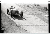 Rob Roy HillClimb 1st June 1958 - Photographer Peter D'Abbs - Code RR1658-045