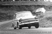 66713 - Ayres / Volkers - Hillman Minx - Bathurst 1966
