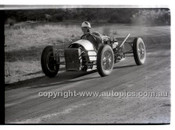 Rob Roy HillClimb 1st June 1958 - Photographer Peter D'Abbs - Code RR1658-048