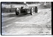 Rob Roy HillClimb 1st June 1958 - Photographer Peter D'Abbs - Code RR1658-049