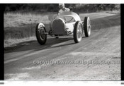 Rob Roy HillClimb 1st June 1958 - Photographer Peter D'Abbs - Code RR1658-052