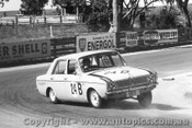 67724 - Garth / Westbury - Hillman Arrow -  Bathurst  1967