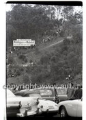 Rob Roy HillClimb 10th August 1958 - Photographer Peter D'Abbs - Code RR1658-103
