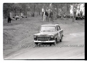 Rob Roy HillClimb 10th August 1958 - Photographer Peter D'Abbs - Code RR1658-110