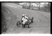 Rob Roy HillClimb 10th August 1958 - Photographer Peter D'Abbs - Code RR1658-112