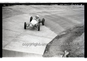 Rob Roy HillClimb 10th August 1958 - Photographer Peter D'Abbs - Code RR1658-113