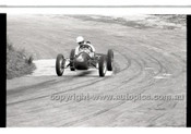 Rob Roy HillClimb 10th August 1958 - Photographer Peter D'Abbs - Code RR1658-122
