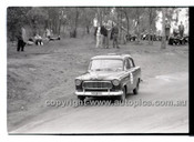 Rob Roy HillClimb 10th August 1958 - Photographer Peter D'Abbs - Code RR1658-133