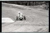 Rob Roy HillClimb 10th August 1958 - Photographer Peter D'Abbs - Code RR1658-138