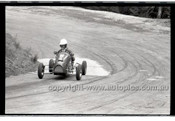 Rob Roy HillClimb 10th August 1958 - Photographer Peter D'Abbs - Code RR1658-140