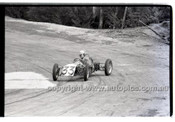 Rob Roy HillClimb 10th August 1958 - Photographer Peter D'Abbs - Code RR1658-142