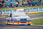 92705 - Seton / Jones Ford Falcon EB Bathurst 1992
