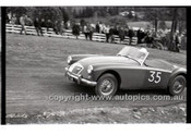 Templestowe HillClimb 7th September 1958 - Photographer Peter D'Abbs - Code 58-T7958-002