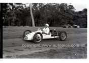 Templestowe HillClimb 7th September 1958 - Photographer Peter D'Abbs - Code 58-T7958-006