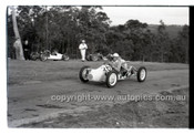 Templestowe HillClimb 7th September 1958 - Photographer Peter D'Abbs - Code 58-T7958-007