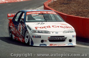 96716  -  G. Seton / D. Parsons  -  Bathurst 1996 - Ford Falcon EF