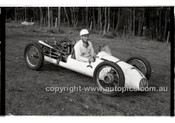 Templestowe HillClimb 7th September 1958 - Photographer Peter D'Abbs - Code 58-T7958-010