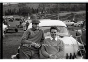 Templestowe HillClimb 7th September 1958 - Photographer Peter D'Abbs - Code 58-T7958-014