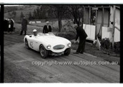 Templestowe HillClimb 7th September 1958 - Photographer Peter D'Abbs - Code 58-T7958-016
