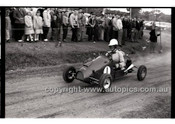 Templestowe HillClimb 7th September 1958 - Photographer Peter D'Abbs - Code 58-T7958-017