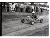 Templestowe HillClimb 7th September 1958 - Photographer Peter D'Abbs - Code 58-T7958-018