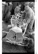 Templestowe HillClimb 7th September 1958 - Photographer Peter D'Abbs - Code 58-T7958-021