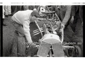 Templestowe HillClimb 7th September 1958 - Photographer Peter D'Abbs - Code 58-T7958-022