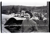 Templestowe HillClimb 7th September 1958 - Photographer Peter D'Abbs - Code 58-T7958-025