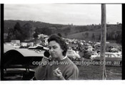Templestowe HillClimb 7th September 1958 - Photographer Peter D'Abbs - Code 58-T7958-026
