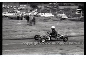 Templestowe HillClimb 7th September 1958 - Photographer Peter D'Abbs - Code 58-T7958-027