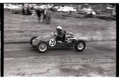 Templestowe HillClimb 7th September 1958 - Photographer Peter D'Abbs - Code 58-T7958-028
