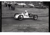Templestowe HillClimb 7th September 1958 - Photographer Peter D'Abbs - Code 58-T7958-029