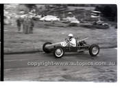 Templestowe HillClimb 7th September 1958 - Photographer Peter D'Abbs - Code 58-T7958-030
