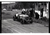 Templestowe HillClimb 7th September 1958 - Photographer Peter D'Abbs - Code 58-T7958-032