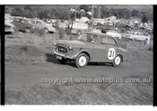 Templestowe HillClimb 7th September 1958 - Photographer Peter D'Abbs - Code 58-T7958-035