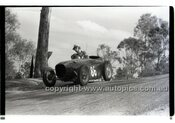 Templestowe HillClimb 7th September 1958 - Photographer Peter D'Abbs - Code 58-T7958-041