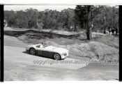 Templestowe HillClimb 7th September 1958 - Photographer Peter D'Abbs - Code 58-T7958-044