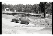Templestowe HillClimb 7th September 1958 - Photographer Peter D'Abbs - Code 58-T7958-045
