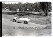 Templestowe HillClimb 7th September 1958 - Photographer Peter D'Abbs - Code 58-T7958-047