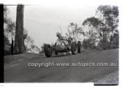 Templestowe HillClimb 7th September 1958 - Photographer Peter D'Abbs - Code 58-T7958-053