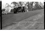 Templestowe HillClimb 7th September 1958 - Photographer Peter D'Abbs - Code 58-T7958-055