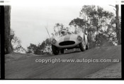 Templestowe HillClimb 7th September 1958 - Photographer Peter D'Abbs - Code 58-T7958-057