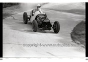 Templestowe HillClimb 7th September 1958 - Photographer Peter D'Abbs - Code 58-T7958-061