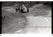 Templestowe HillClimb 7th September 1958 - Photographer Peter D'Abbs - Code 58-T7958-062