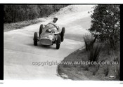 Templestowe HillClimb 7th September 1958 - Photographer Peter D'Abbs - Code 58-T7958-064